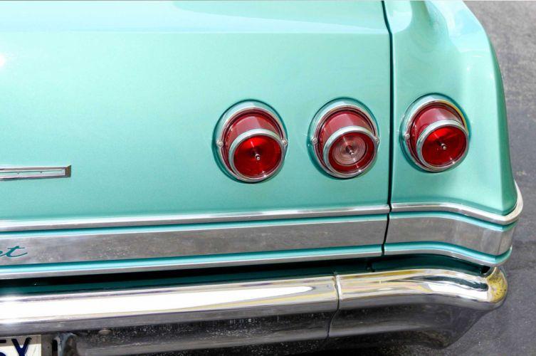 1965 CHEVROLET IMPALA WAGON custom tuning hot rods rod gangsta lowrider stationwagon wallpaper