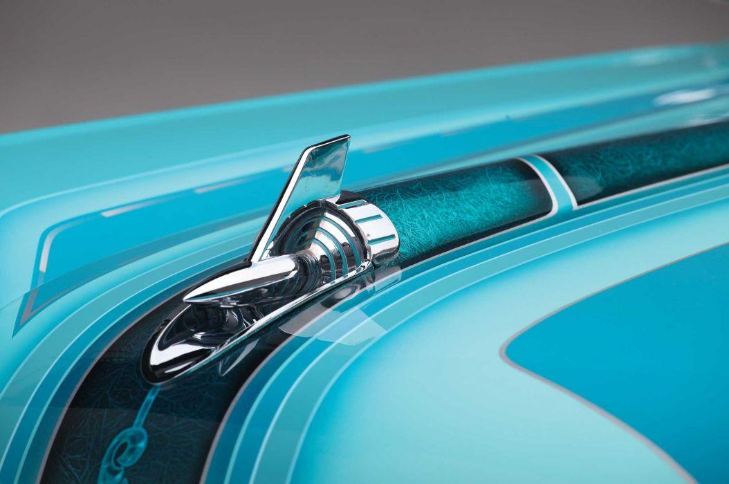 1957 CHEVROLET BEL AIR custom tuning hot rods rod gangsta lowrider wallpaper