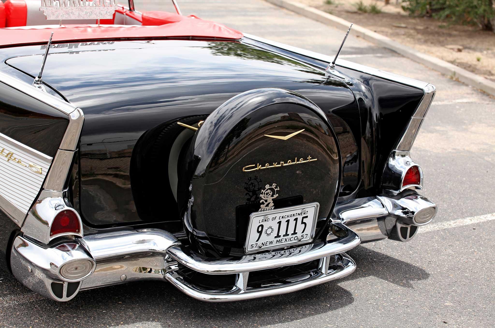 1957 Chevy Bel Air Convertible Custom Tuning Hot Rods Rod Gangsta Lowrider Wallpaper 2048x1360 971406 Wallpaperup