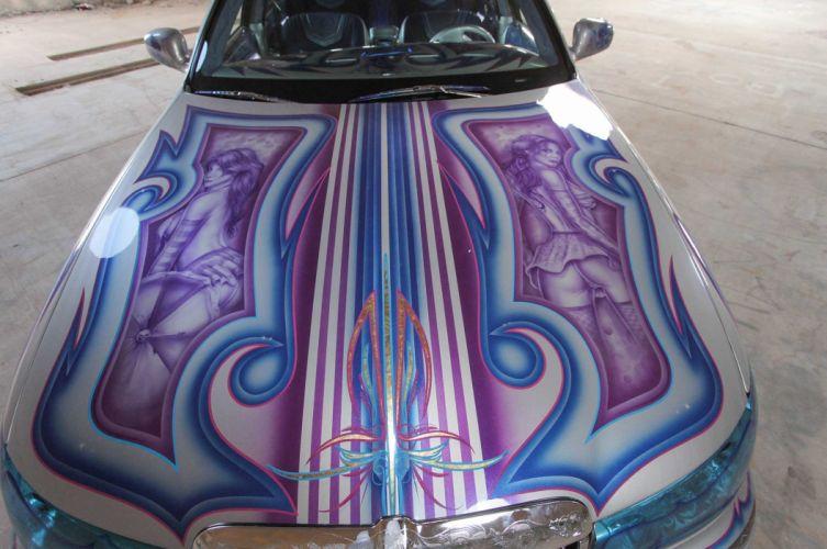 1999 LINCOLN TOWN CAR custom tuning hot rods rod gangsta lowrider wallpaper