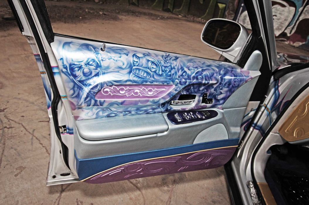 1999 Lincoln Town Car Custom Tuning Hot Rods Rod Gangsta Lowrider