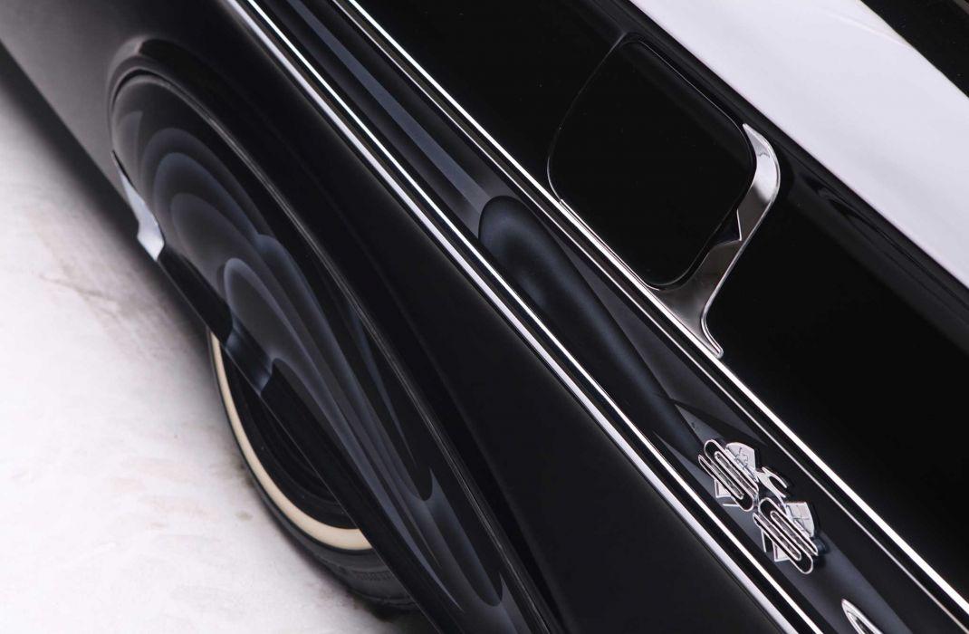 1961 CHEVROLET IMPALA SS CONVERTIBLE custom tuning hot rods rod gangsta lowrider wallpaper