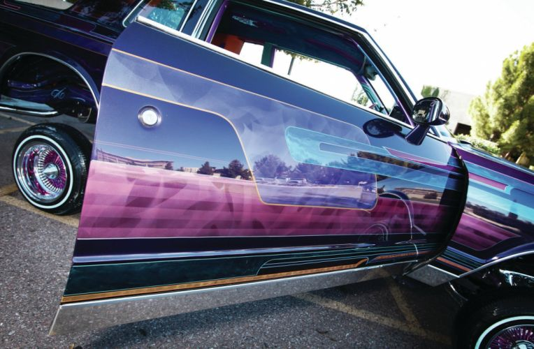 1983 CHEVROLET MONTE CARLO custom tuning hot rods rod gangsta lowrider wallpaper