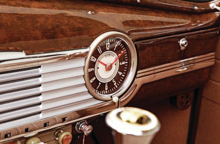 1948 CHEVROLET FLEETMASTER custom tuning hot rods rod gangsta lowrider wallpaper