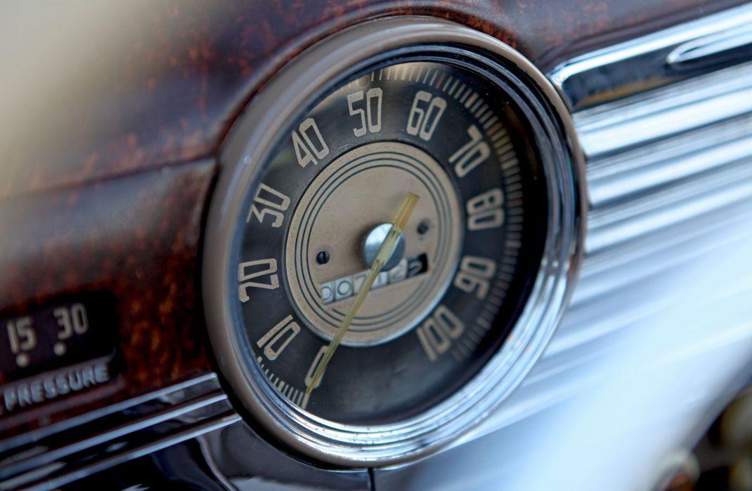 1948 CHEVROLET FLEETMASTER CONVERTIBLE custom tuning hot rods rod gangsta lowrider wallpaper