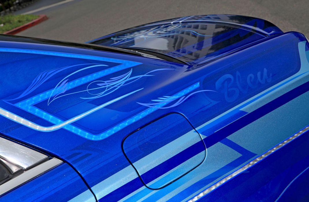 2011 CHRYSLER 300 custom tuning hot rods rod gangsta lowrider wallpaper
