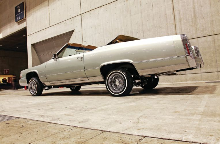 1964 Chevrolet Impala aei The Perfect Image wallpaper