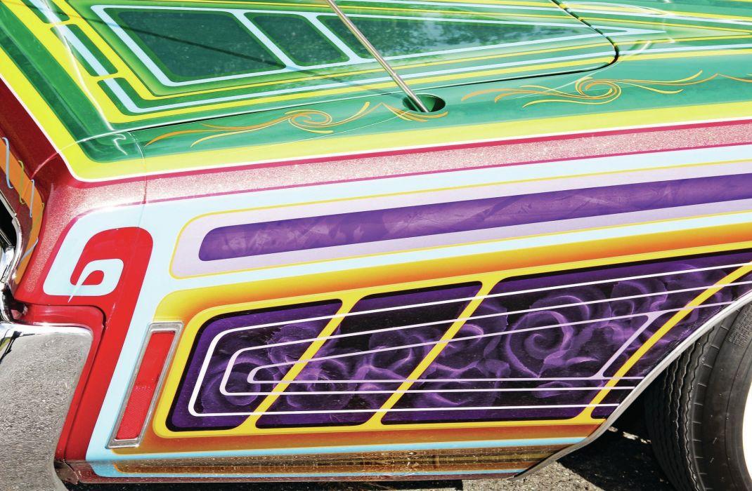 1973 BUICK RIVIERA custom tuning hot rods rod gangsta lowrider wallpaper