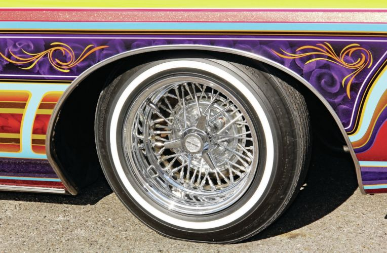 1973 BUICK RIVIERA custom tuning hot rods rod gangsta lowrider wallpaper
