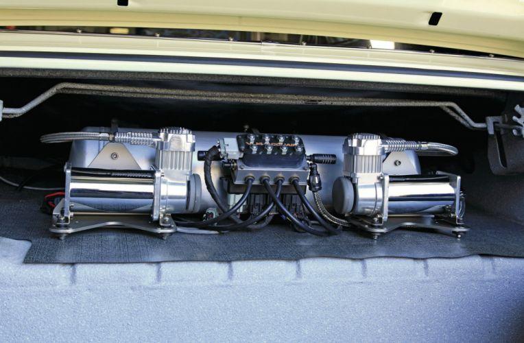 1962 CHEVROLET IMPALA CONVERTIBLE custom tuning hot rods rod gangsta lowrider wallpaper