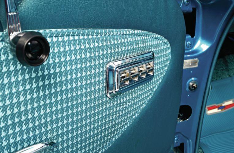 1960 CHEVROLET IMPALA custom tuning hot rods rod gangsta lowrider wallpaper