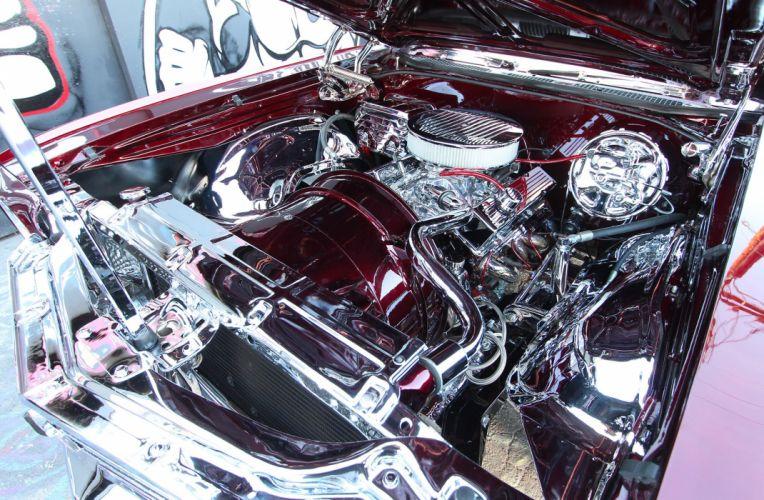 1970 CHEVROLET MONTE CARLO custom tuning hot rods rod gangsta lowrider wallpaper