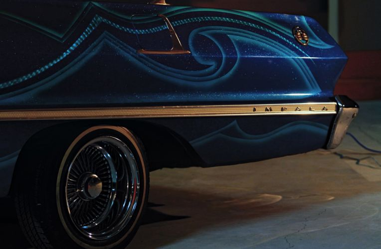 1963 CHEVROLET IMPALA SS custom tuning hot rods rod gangsta lowrider wallpaper