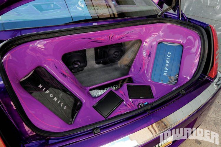 2006 CHRYSLER 300C custom tuning hot rods rod gangsta lowrider wallpaper