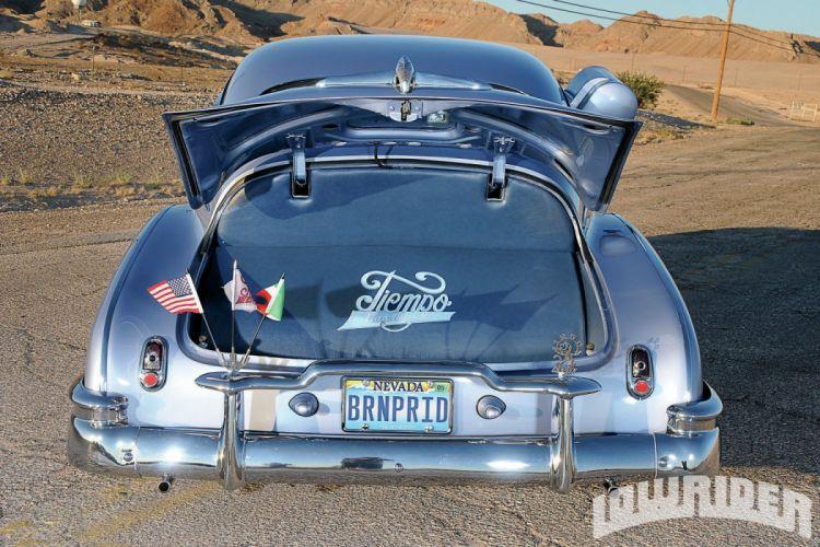 1950 CHEVROLET FLEETLINEcustom tuning hot rods rod gangsta lowrider wallpaper
