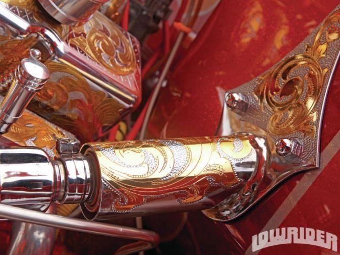 1954 CHEVROLET BEL AIR custom tuning hot rods rod gangsta lowrider wallpaper