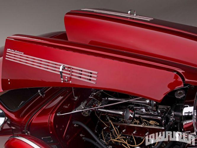 1939 CHEVROLET SEDAN DELIVERY custom tuning hot rods rod gangsta lowrider wallpaper
