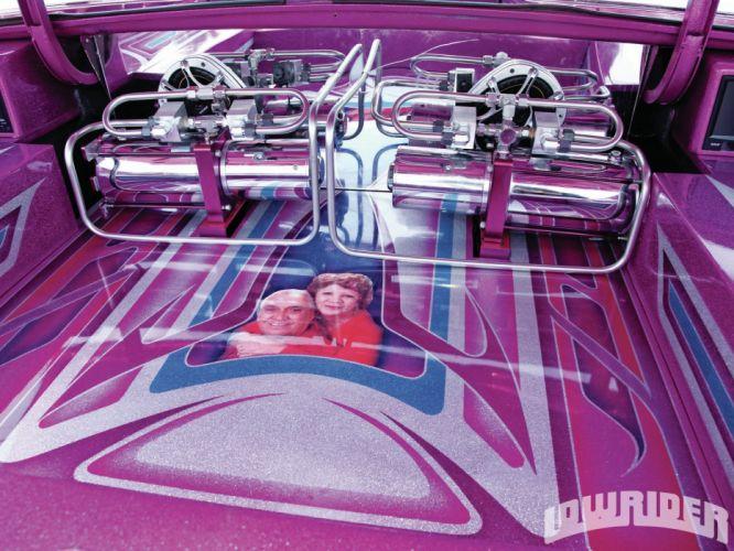 1974 CHEVROLET CAPRICE custom tuning hot rods rod gangsta lowrider wallpaper
