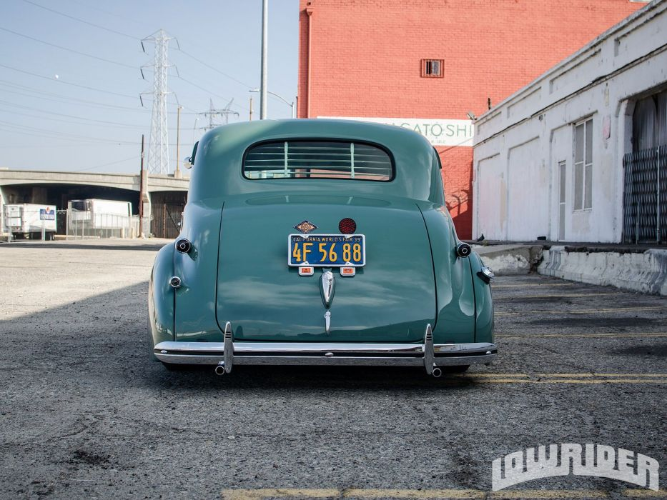 1939 CHEVROLET BUSINESS COUPE custom tuning hot rods rod gangsta lowrider wallpaper