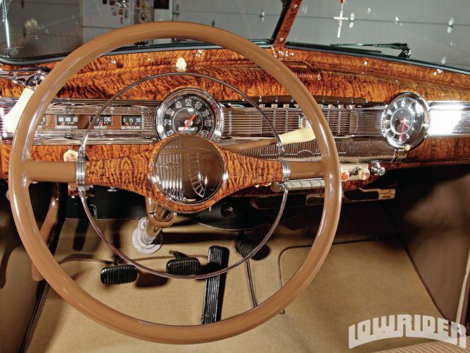 1946 CHEVROLET FLEETLINE custom tuning hot rods rod gangsta lowrider wallpaper