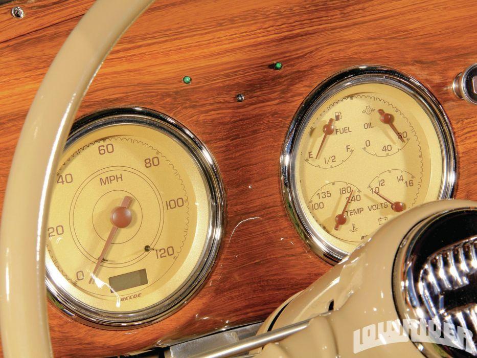 1951 CHEVROLET SUBURBAN custom tuning hot rods rod gangsta lowrider wallpaper