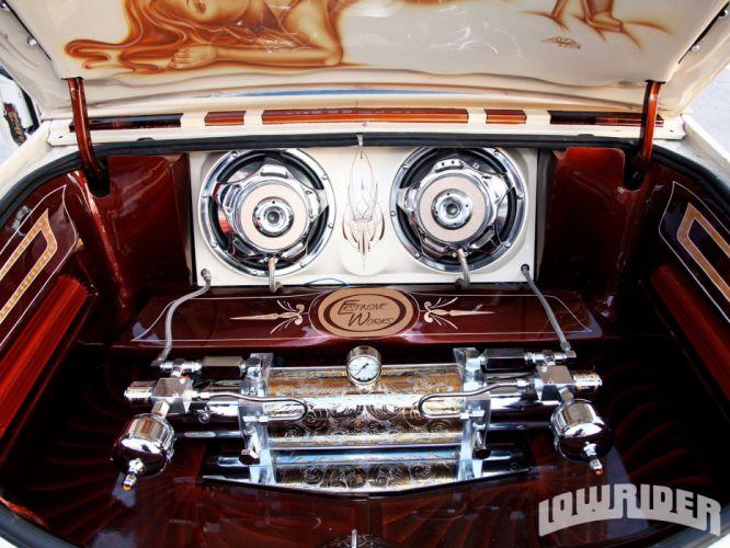 1984 OLDSMOBILE CUTLASS custom tuning hot rods rod gangsta lowrider wallpaper