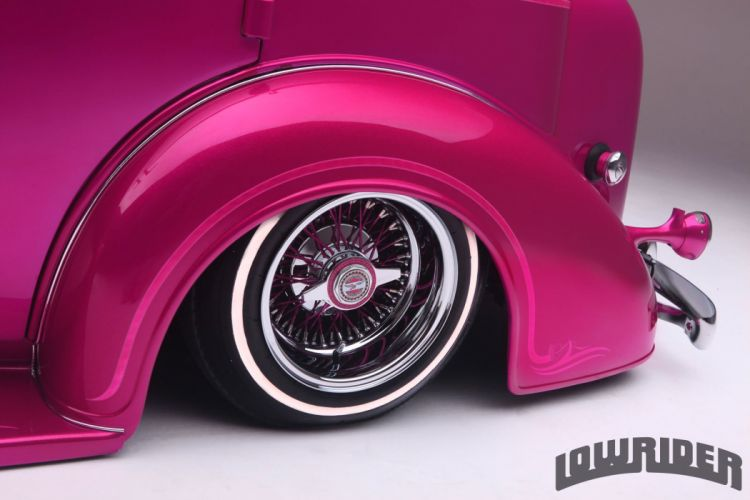 1936 CHEVROLET STANDARD custom tuning hot rods rod gangsta lowrider wallpaper