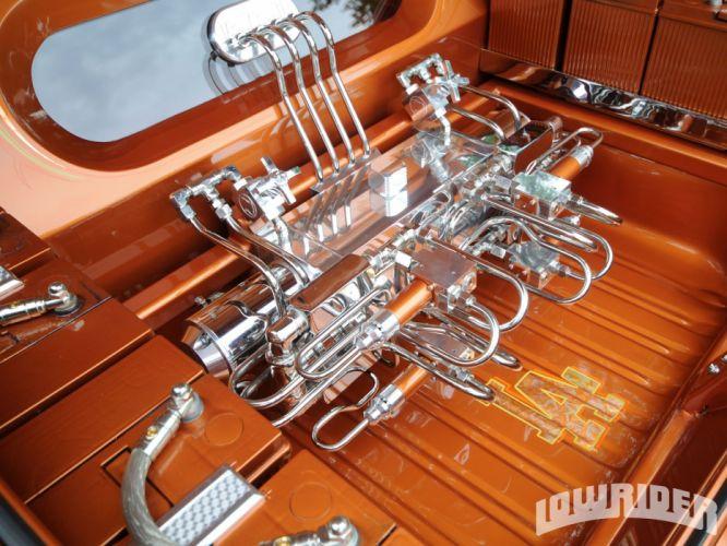 1964 CHEVROLET IMPALA SS custom tuning hot rods rod gangsta lowrider wallpaper