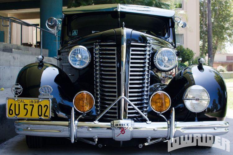 1938 BUICK CENTURY custom tuning hot rods rod gangsta lowrider wallpaper