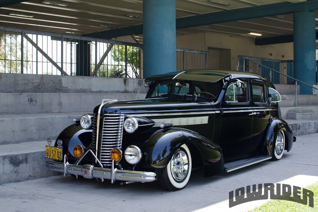 1938 BUICK CENTURY custom tuning hot rods rod gangsta lowrider wallpaper