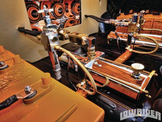 custom tuning hot rods rod gangsta lowrider wallpaper