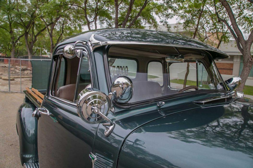 1954 CHEVROLET 3100 custom pickup tuning hot rods rod gangsta lowrider truck wallpaper