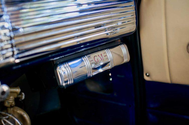 1953 CHEVROLET 235 PICKUP custom pickup tuning hot rods rod gangsta lowrider truck wallpaper