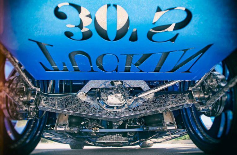 2008 CHEVROLET TAHOE custom suv truck tuning hot rods rod gangsta lowrider wallpaper