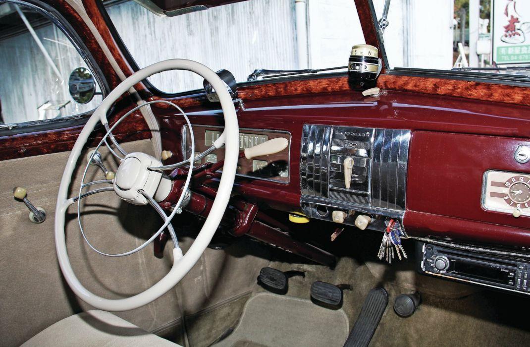 1939 CHEVROLET MASTER DELUXE custom suv truck tuning hot rods rod gangsta lowrider wallpaper