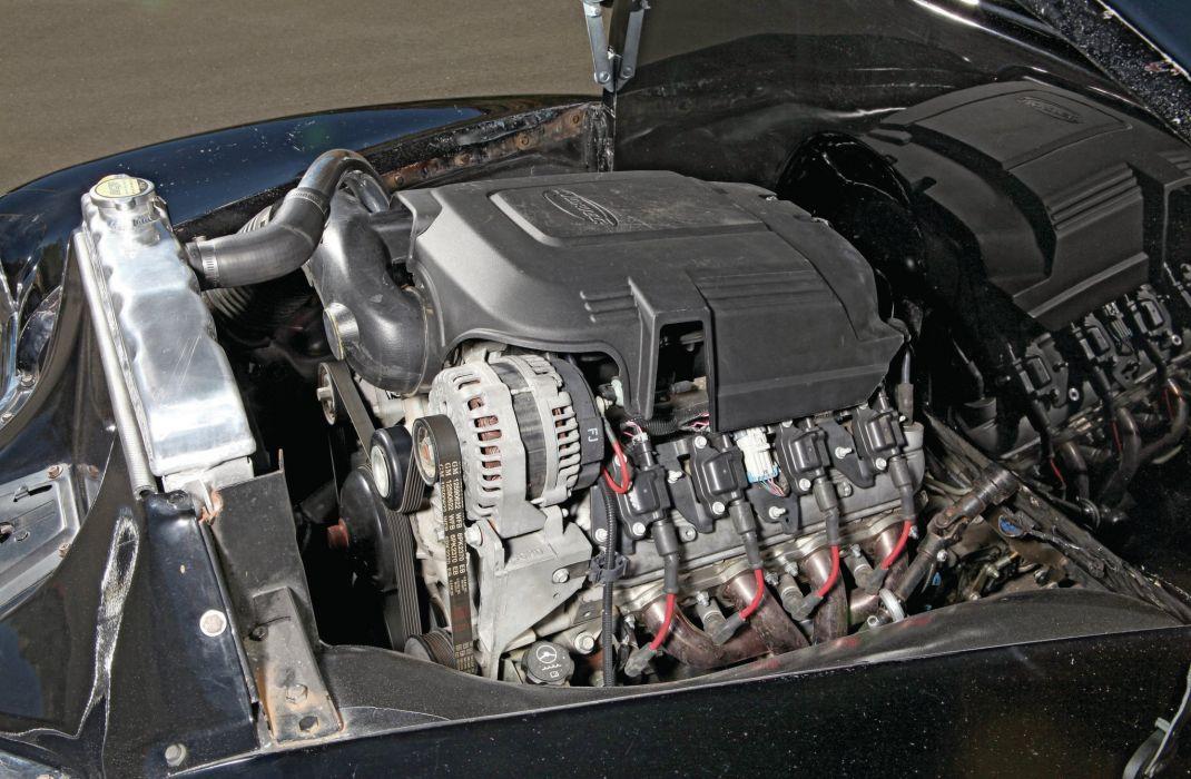 1952 CHEVROLET 3100 PANEL custom stationwagon truck tuning hot rods rod gangsta lowrider wallpaper
