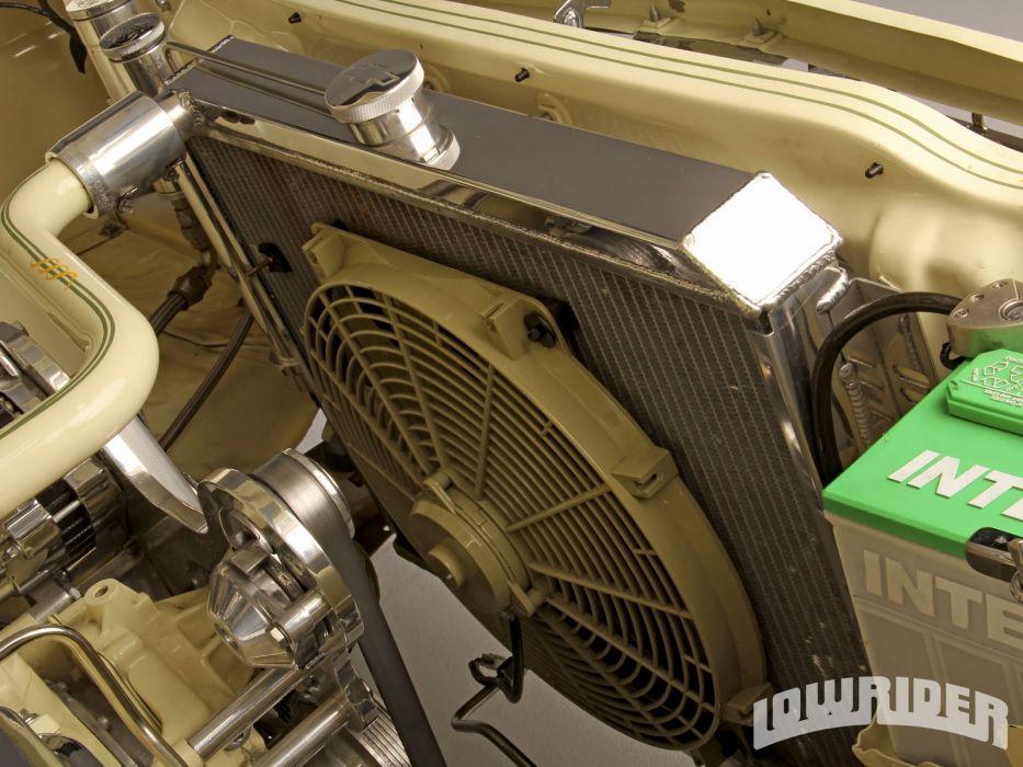 1962 CHEVROLET IMPALA lowrider custom tuning hot rod rods wallpaper