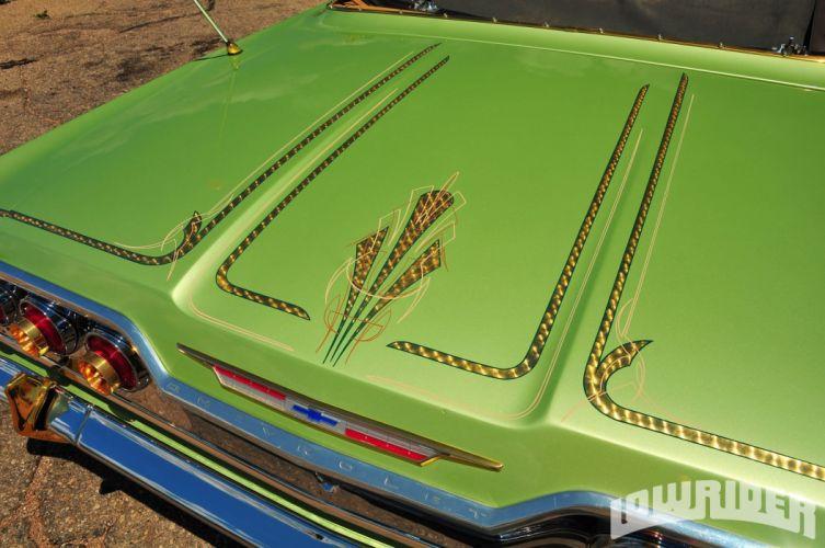 1963 CHEVROLET IMPALA CONVERTIBLE lowrider custom tuning hot rod rods wallpaper
