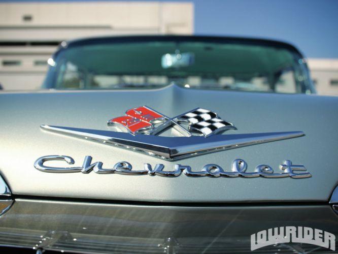 1959 CHEVROLET EL CAMINO lowrider tuning custom pickup wallpaper