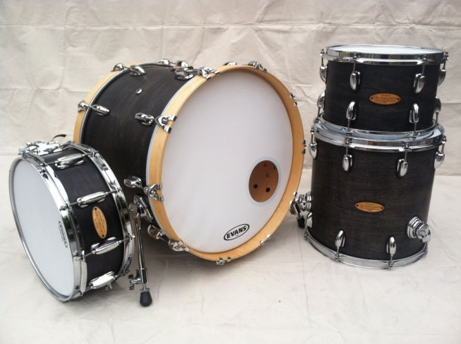 DRUMS music percussion drum set kit wallpaper