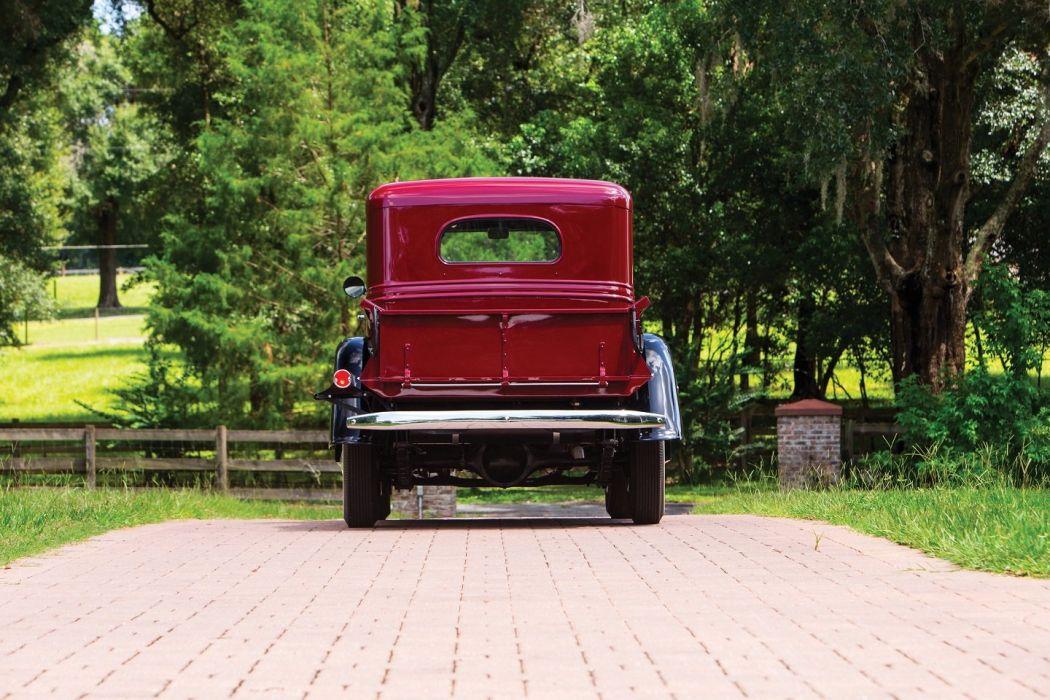 1934 International C-1 Pickup cars truck classic wallpaper