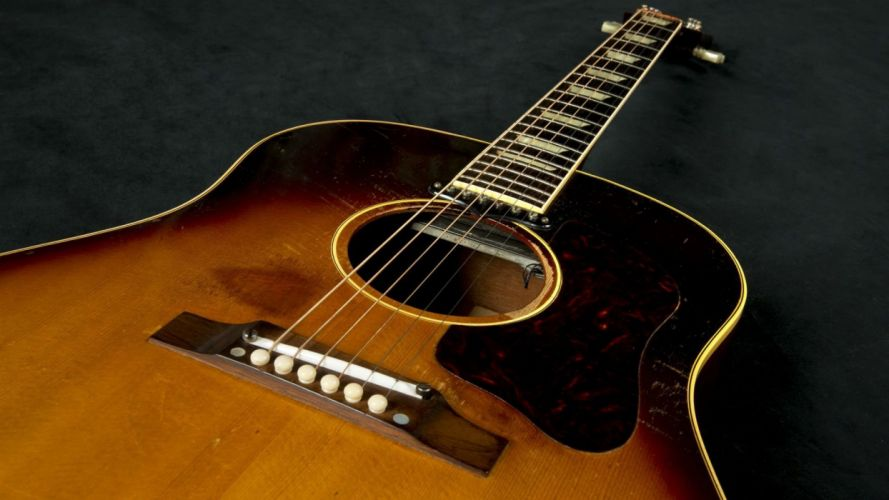 GUITAR music guitars rock wallpaper