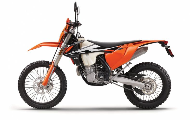 2017 KTM 500 EXC-F dirtbike bike dirt motorbike motorcycle moto motocross wallpaper