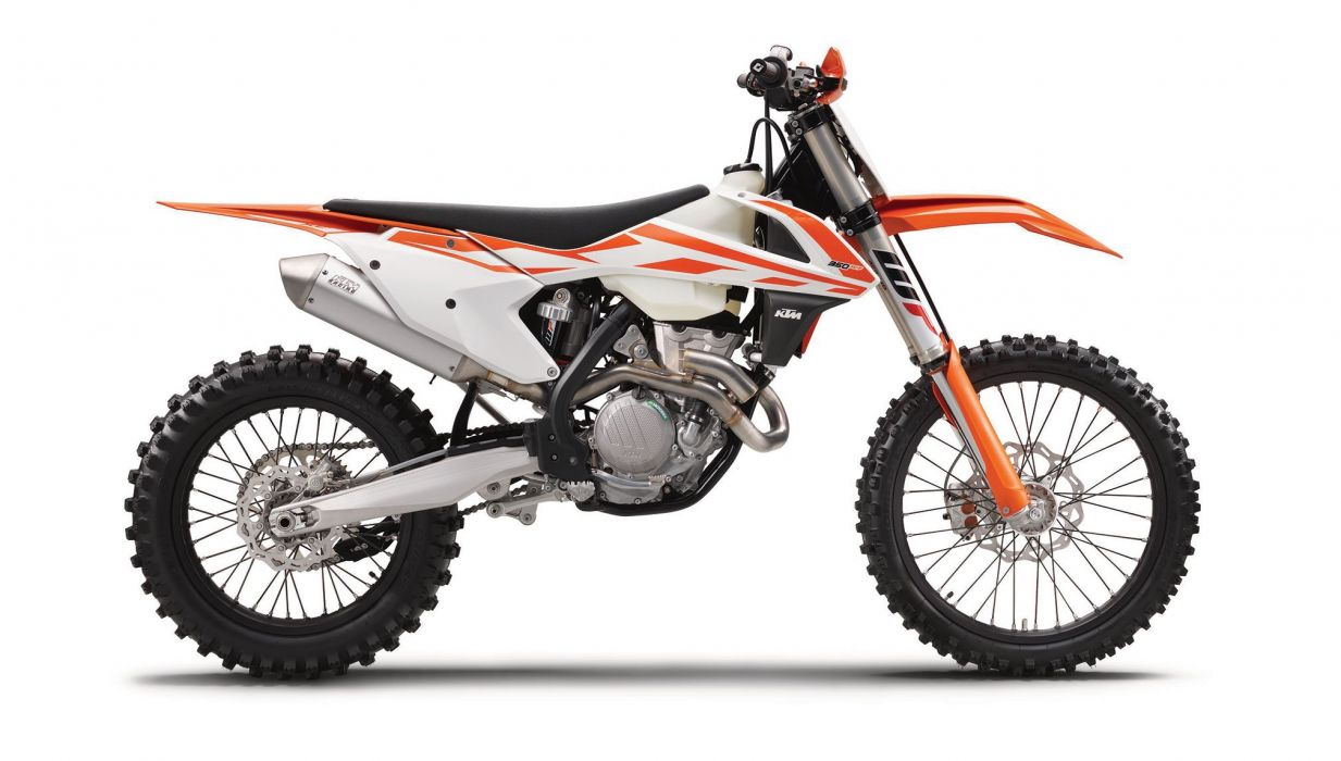 2017 KTM 350 XC-F dirtbike bike dirt motorbike motorcycle moto motocross wallpaper