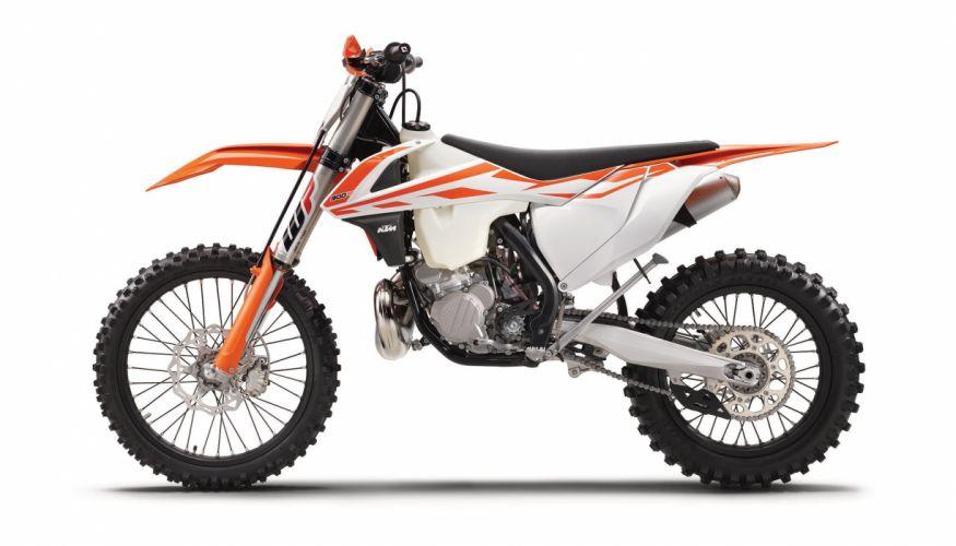 2017 KTM 300 XC dirtbike bike dirt motorbike motorcycle moto motocross wallpaper