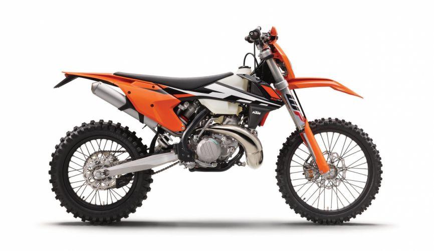 2017 KTM 300 XC-W dirtbike bike dirt motorbike motorcycle moto motocross wallpaper