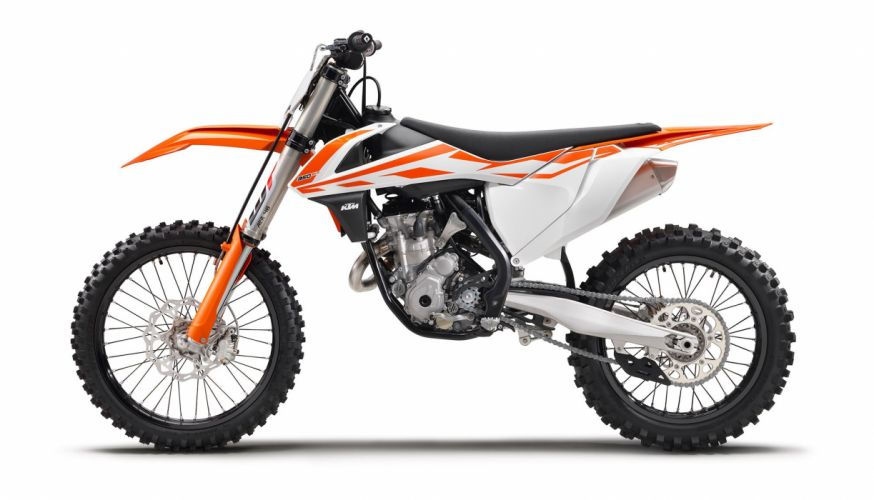 2017 KTM 350 SX-F dirtbike bike dirt motorbike motorcycle moto motocross wallpaper