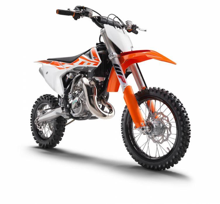 2017 KTM 65 SX dirtbike bike dirt motorbike motorcycle moto motocross wallpaper