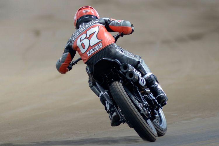 2017 Harley Davidson XG750R Flat Tracker race racing wallpaper