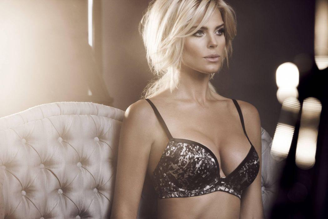 actriz Cantante modelo presentadora silvstedt sueca Victoria wallpaper